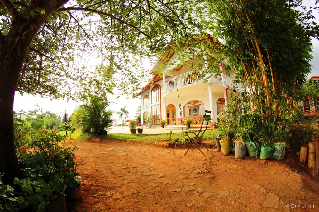 6 Bedroom villa for rent with panoramic views