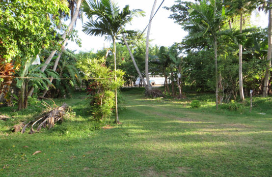 Property for sale close to beautiful beach of Thalpe