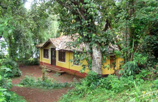 House for sale overlooking Rathgama lake
