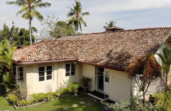 Two houses for sale – Upper Dickson Road