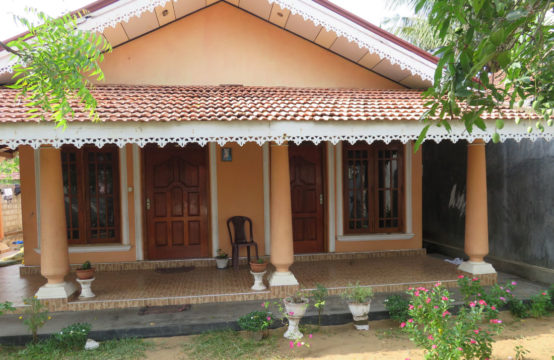 Traditional Sri Lankan house for rent close to beach