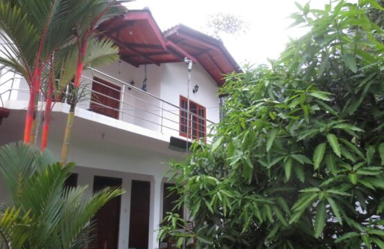 Holiday home for rent close to beach