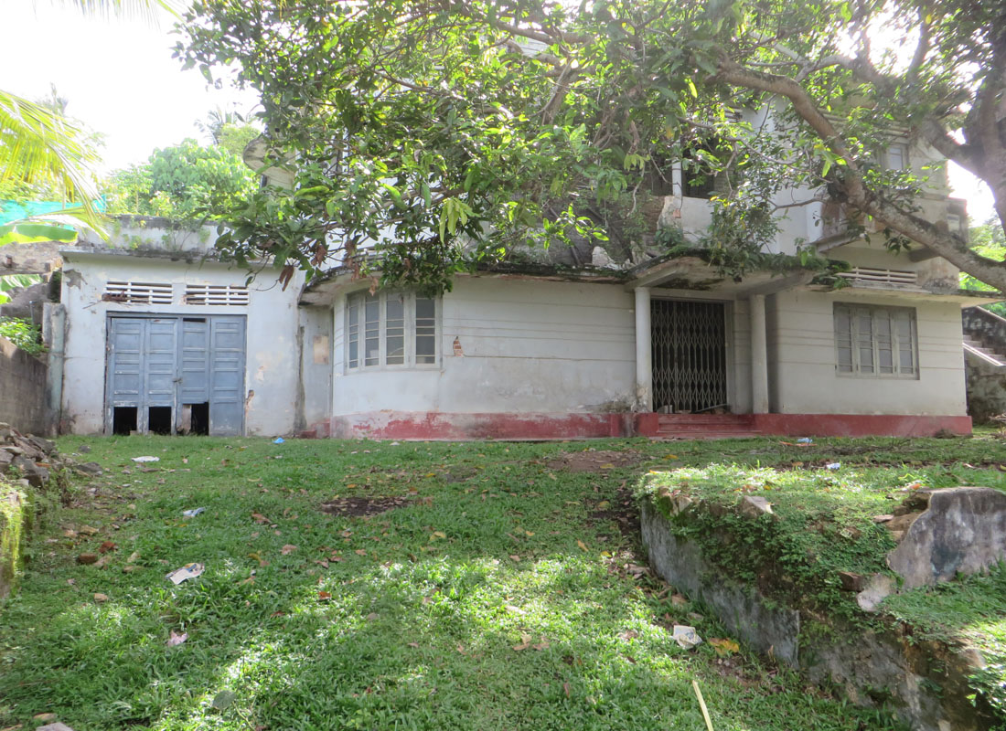 Exclusive 6 bedroom house for sale