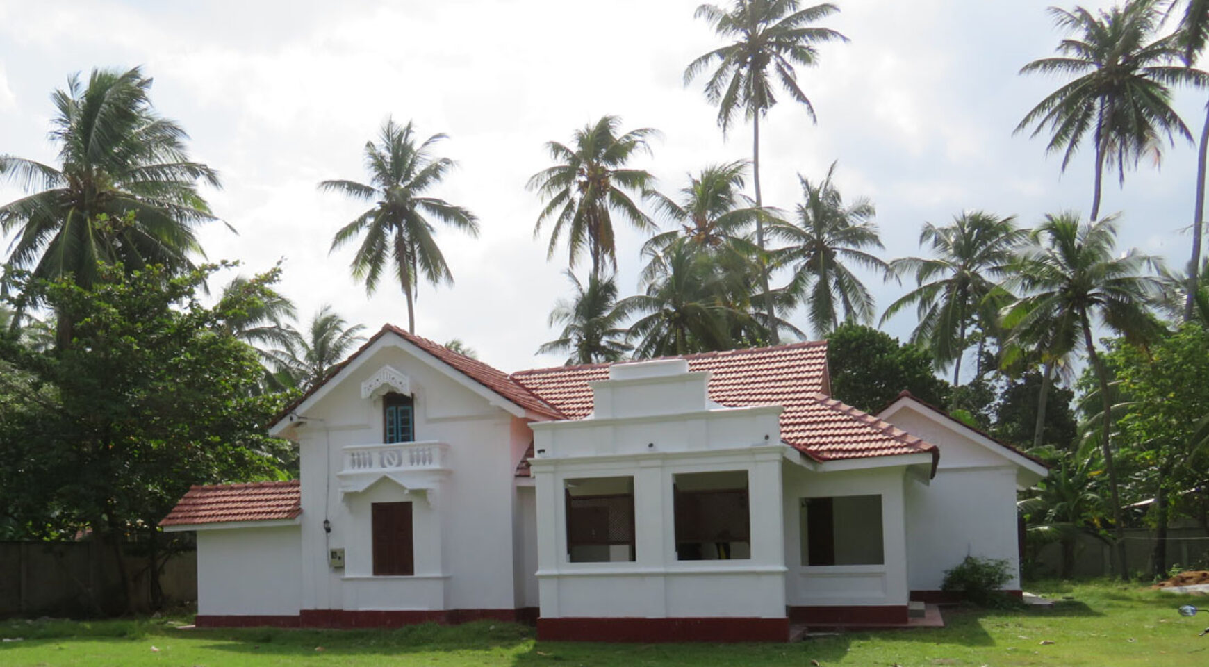 Renovated Colonial Style House For Sale Ceylon Estate Agents