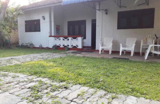 House for sale near surfing beach