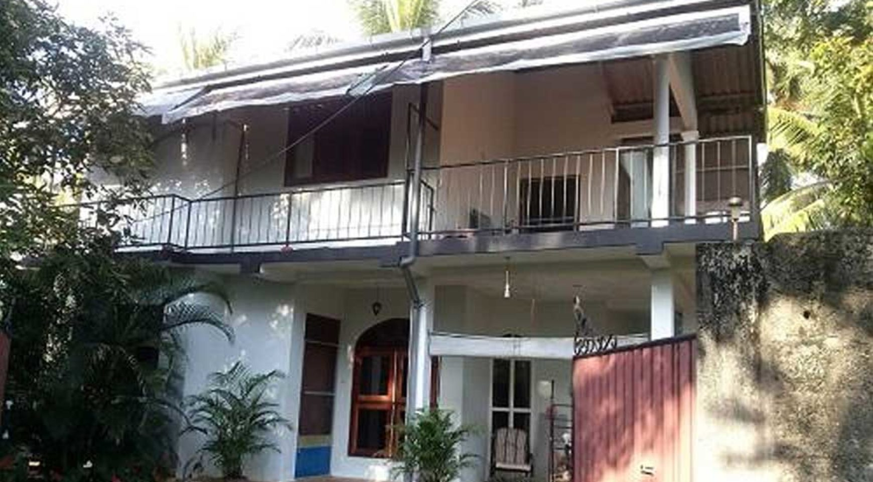 Two story house for sale at payagala ceylon estate for 2 story house for sale