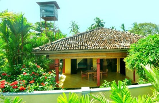 Charming holiday villa for sale