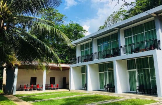 Rental: Boutique Hotel Mirissa