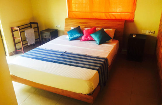 Fully furnished villa for sale close to airport