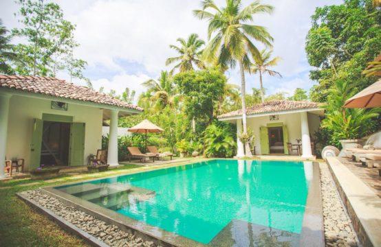 MR. T VILLA | Thalduwa Island Villas