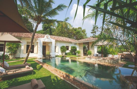 Karmel Villa | Thalduwa Island Villas