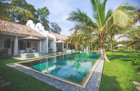 Sisila Villa | Thalduwa Island Villas