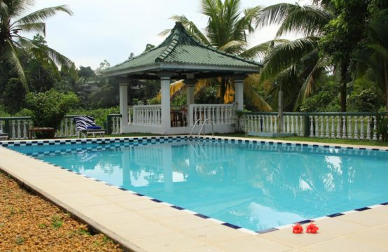 3 Bedroom villa for sale close to Bentota beach