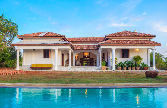 The king of villas for sale