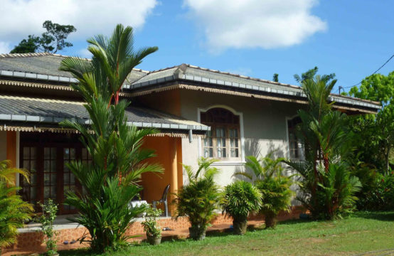 3 Bedroom house for sale at Pilana
