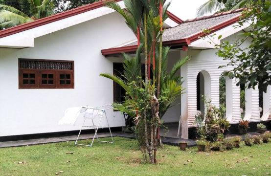 3 Bedroom house for sale in a village location