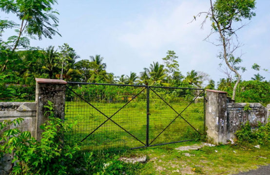 Development land for sale
