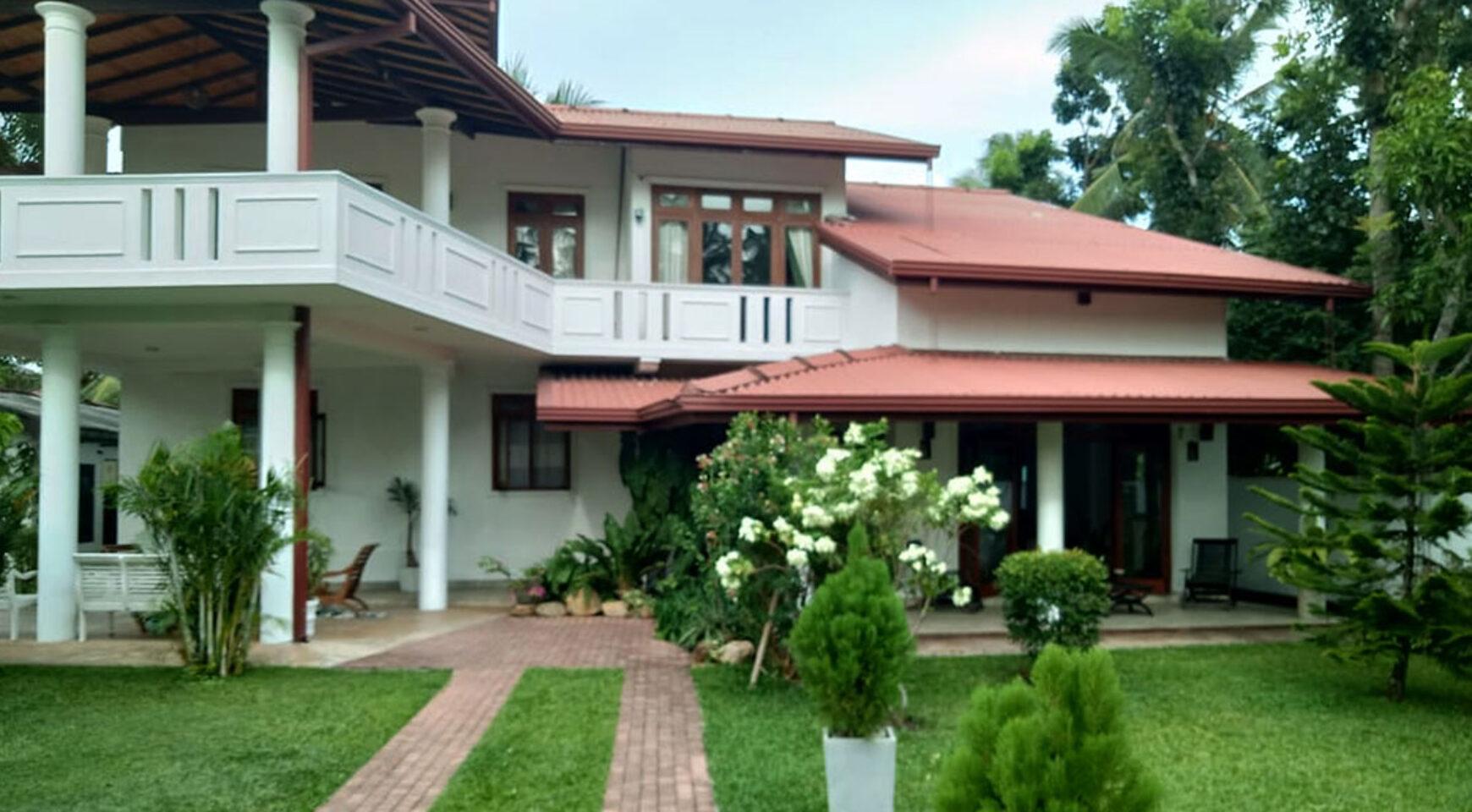 Stunning 4 bedroom luxury house for Sale | Maharagama