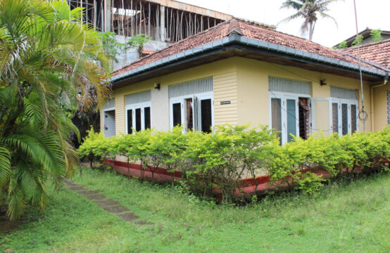 Small Southern village house for sale