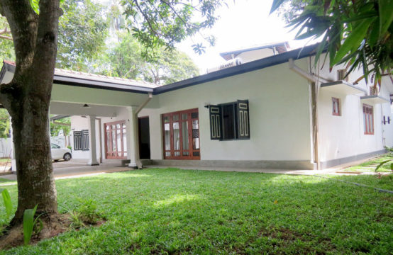 4 Bedroom house for rent | Colombo 2
