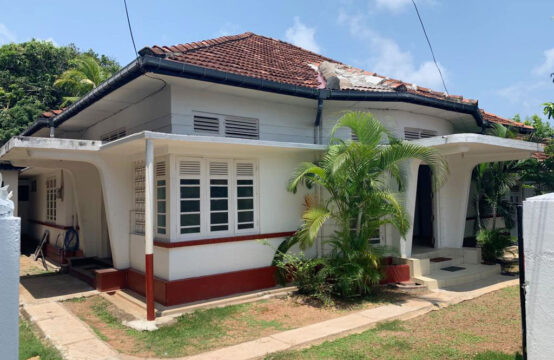 3 Bedroom house for rent close to Mount Hotel