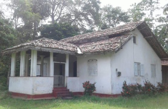 Colonial stylehouse for renovation &#8211&#x3B; 3 Acres