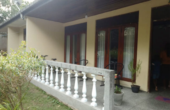 3 Bedroom house for sale close to Parliament
