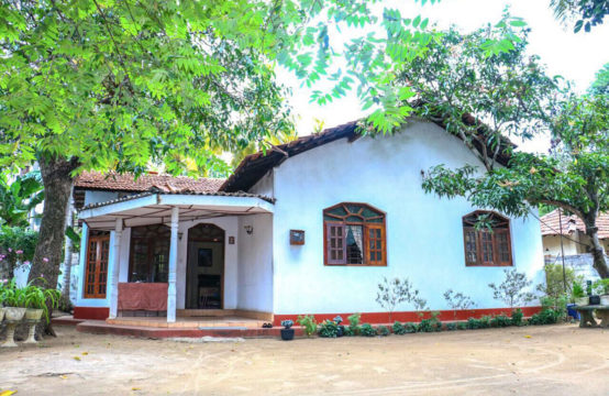 House for sale in Old Negombo Road