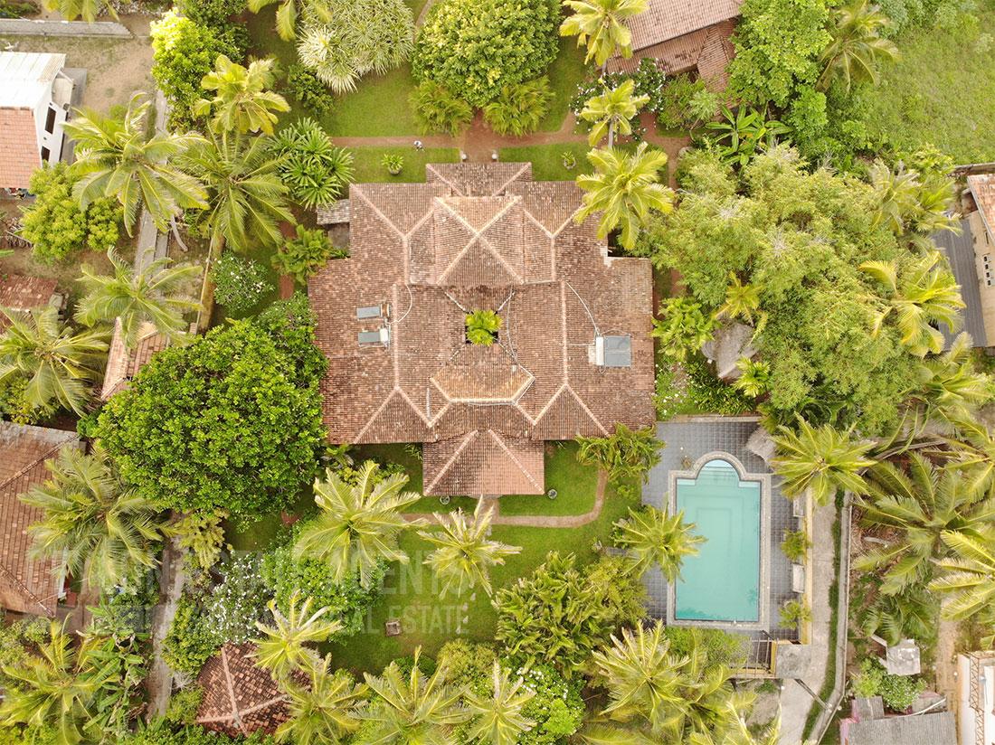9 Bedroom boutique villa for sale
