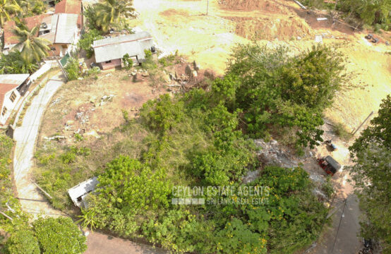 Hilltop land for sale
