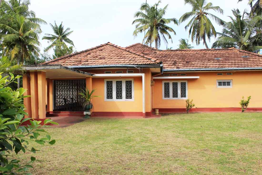 4 Bedroom house for sale close to beach