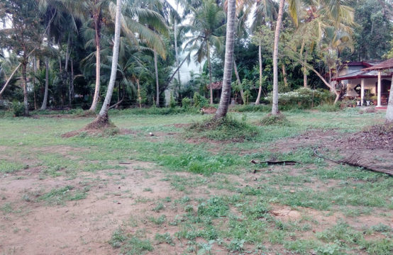 Residential land for sale at Massala