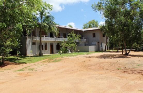 22 Bedroom hotel for sale 2.5 Acres