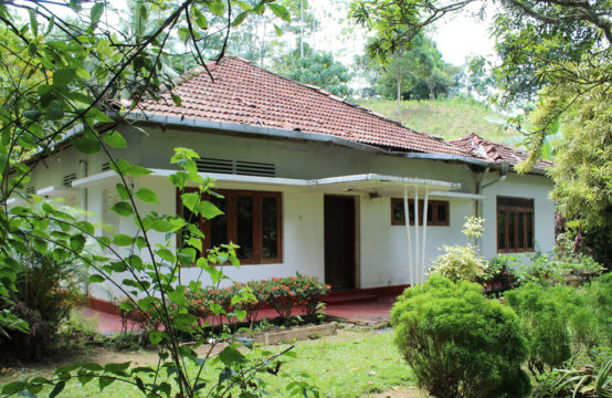 4 Bedroom house for sale at Wanduramba – 7 Acres
