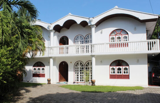 7 Bedroom villa for sale in Kaluwamodara