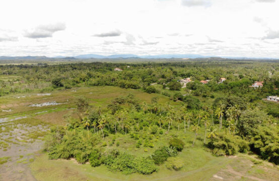 Land with beautiful views for sale 2.5 Acre