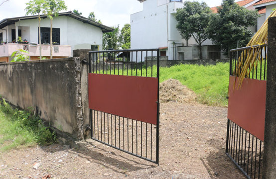 Residential land for sale in Weli Para