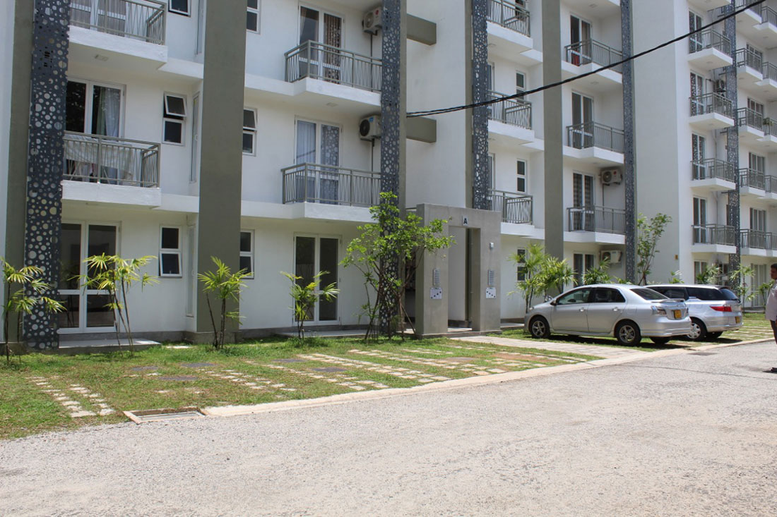 3 Bedroom apartment for sale at Prime Residencies