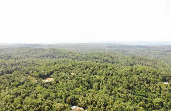 Land for sale 3.75 Acres