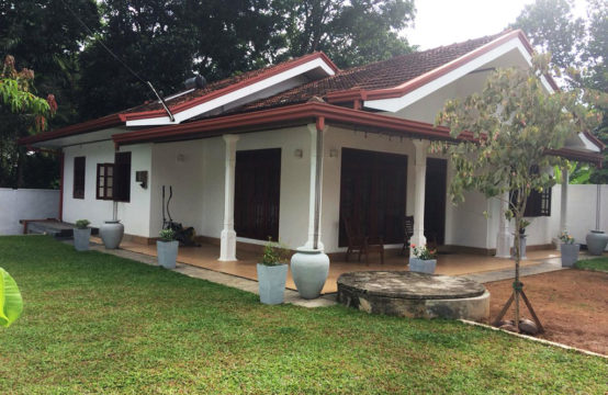 4 Bedroom house for sale in Gonagala