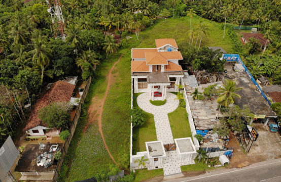 Newly built 6 bedroom villa for sale