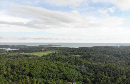 Land for sale 2.5 Acres