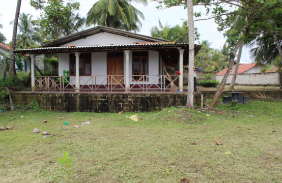3 Bedroom house for sale close to Hiriketiya beach