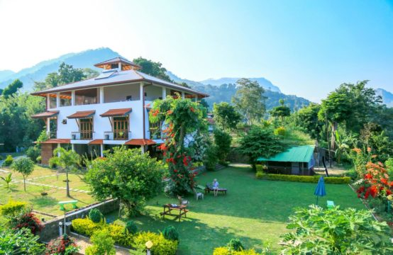 Resort for sale in Ella – 10 Bedrooms