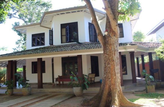 3 Bedroom house for sale close to Talpe beach