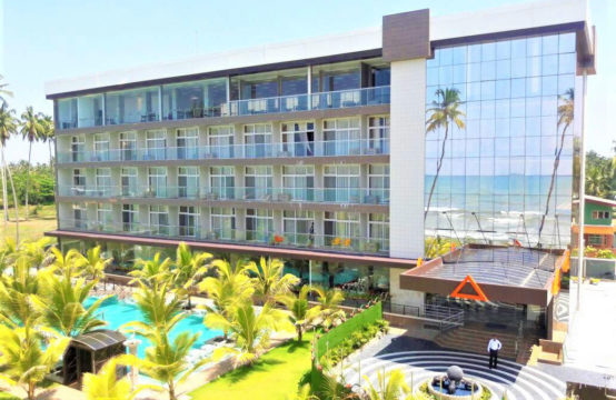 50 bedroom hotel for sale in Wadduwa