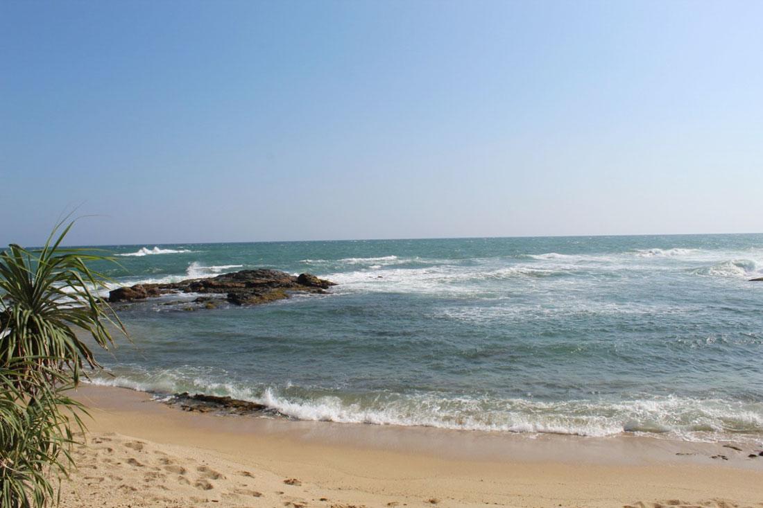Land for sale close to Rekawa beach 2.1 Acre