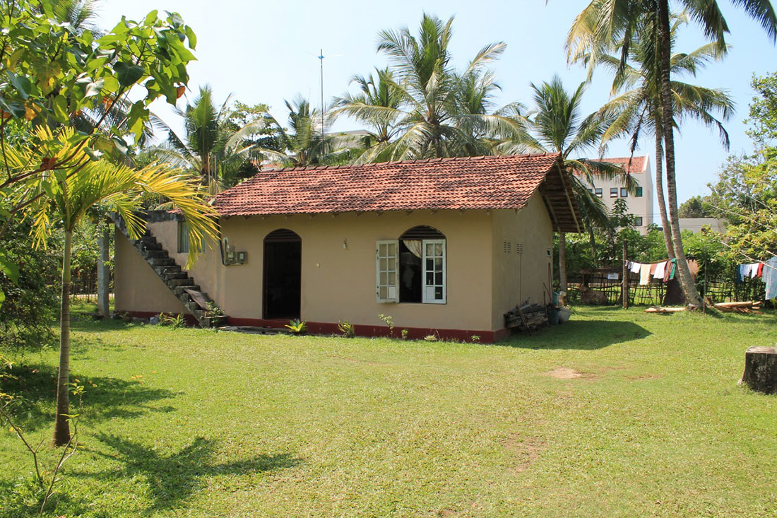 2 Bedroom house for sale in Kosgoda