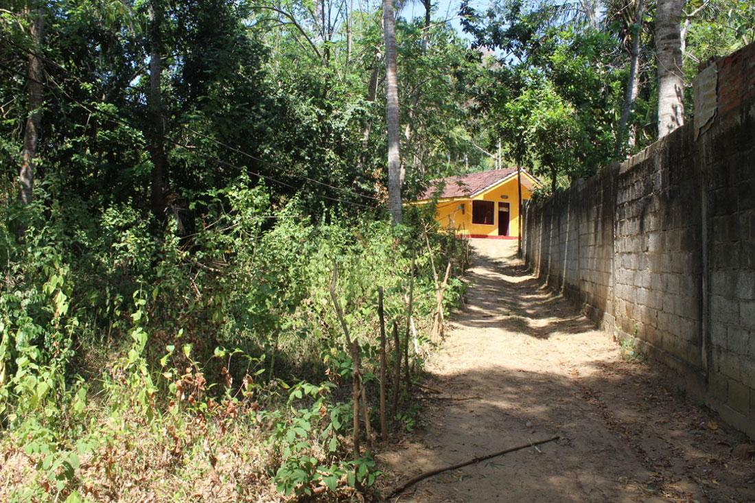 Land for development close to Hiriketiya beach