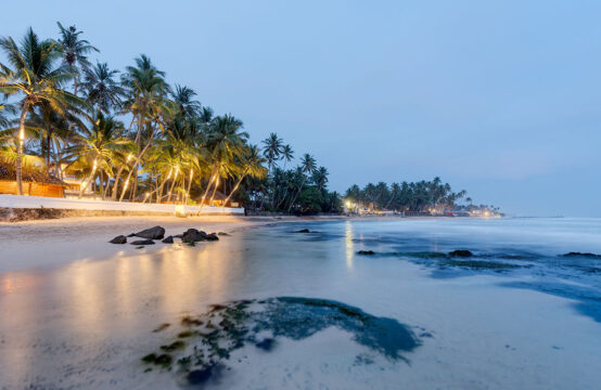 Well established profitable hotel in the south coast of Sri Lanka